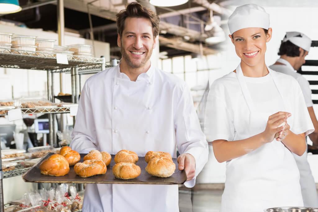 Требуются работницы на производство сендвичей